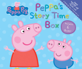 Peppa's Storytime Box (Peppa Pig) Cover Image