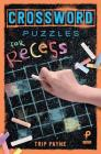 Crossword Puzzles for Recess Cover Image