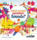 What Makes Different Sounds? (I Wonder Why) Cover Image