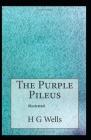 The Purple Pileus Illustrated Cover Image