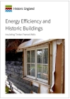 Energy Efficiency and Historic Buildings: Insulating Timber-Framed Walls Cover Image