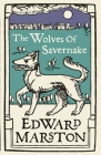 The Wolves of Savernake (Domesday #1) Cover Image