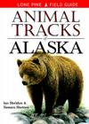 Animal Tracks of Alaska Cover Image