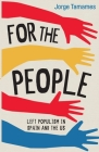 For the People: Left Populism in Spain and the US Cover Image