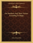 On Numbers and Their Virtues According to Magic Cover Image