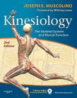 Kinesiology: The Skeletal System and Muscle Function Cover Image