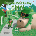 Happy St. Patrick's Day, Tiny! Cover Image