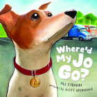 Where'd My Jo Go? Cover Image