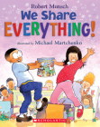 We Share Everything! Cover Image