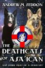 The DeathCats of Asa'ican: and Other Tales of a Space-Vet Cover Image