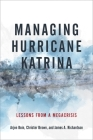 Managing Hurricane Katrina: Lessons from a Megacrisis Cover Image