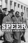 Speer: Hitler's Architect Cover Image