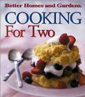 Cooking for Two Cover Image