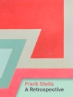 Frank Stella: A Retrospective Cover Image