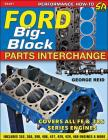 Ford Big-Block Parts Interchange Cover Image