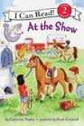 Pony Scouts: At the Show (I Can Read Level 2) Cover Image