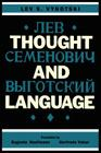 Thought and Language Cover Image