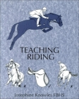 Teaching Riding (Allen Books for Students S) Cover Image
