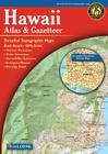 Hawaii Atlas & Gazetteer Cover Image