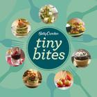 Betty Crocker Tiny Bites (Betty Crocker Cooking) Cover Image