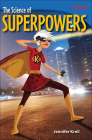 Science of Superpowers (Time for Kids Nonfiction Readers) Cover Image