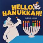 Hello, Hanukkah! Cover Image