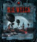 Steampunk: H.G. Wells Cover Image