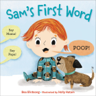 Sam's First Word Cover Image