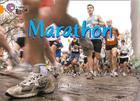 Marathon (Collins Big Cat) Cover Image