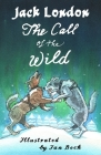 The Call of the Wild and Other Stories (Alma Junior Classics) Cover Image