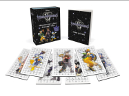 Kingdom Hearts Heroes of Light Magnet Set: With 2 Unique Poses! (RP Minis) Cover Image