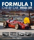 Formula 1: Car by Car 1950-59 (Formula 1 CBC) Cover Image