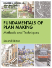 Fundamentals of Plan Making: Methods and Techniques Cover Image