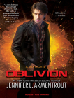 Oblivion (Lux #1) Cover Image