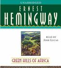 Green Hills of Africa Cover Image