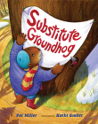 Substitute Groundhog Cover Image