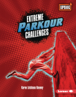 Extreme Parkour Challenges Cover Image