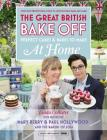 Great British Bake Off - Perfect Cakes & Bakes To Make At Home: Official tie-in to the 2016 series Cover Image