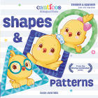 Shapes & Patterns: Bilingual Firsts Cover Image