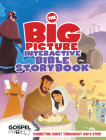 The Big Picture Interactive Bible Storybook, Hardcover: Connecting Christ Throughout God's Story (The Big Picture Interactive / The Gospel Project) Cover Image