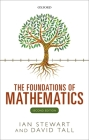 The Foundations of Mathematics Cover Image