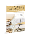 Cold-Case Christianity Participant's Guide: A Homicide Detective Investigates the Claims of the Gospels Cover Image