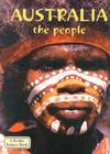 Australia the People (Lands) Cover Image