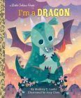 I'm a Dragon (Little Golden Book) Cover Image