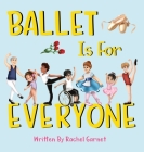 Ballet is for Everyone Cover Image