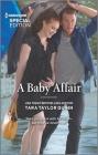 A Baby Affair Cover Image