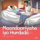Maandooriyaha iyo Hurdada: Drugs & Sleep Time Cover Image