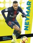 Neymar Cover Image