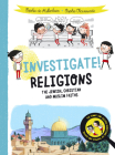 Investigate! Religions: The Jewish, Christian and Muslim Faiths Cover Image