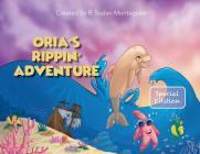 Oria's Rippin Adventure Cover Image